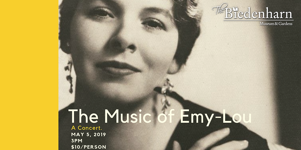 Hat Exhibit Opening & The Music of Emy Lou Concert