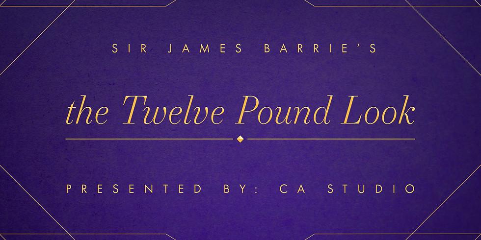 The Twelve Pound Look