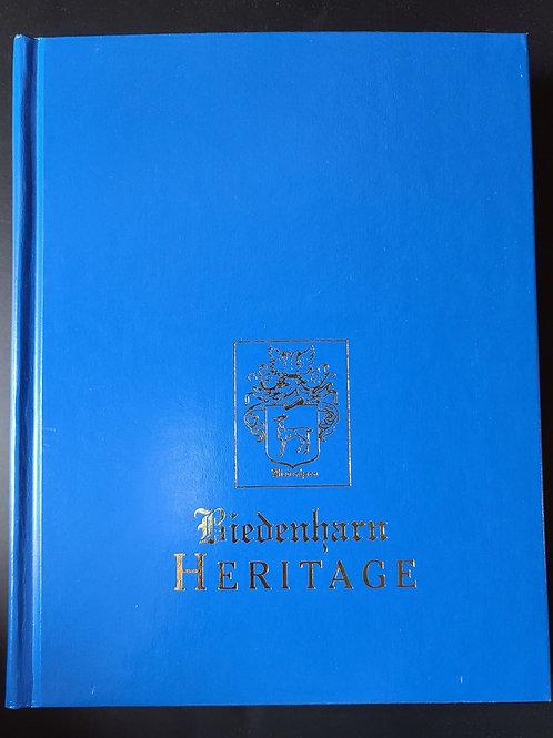 Biedenharn Heritage