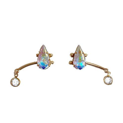 S.V.G.E. II Earrings