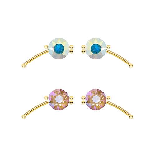 S.V.G.E. I Earrings