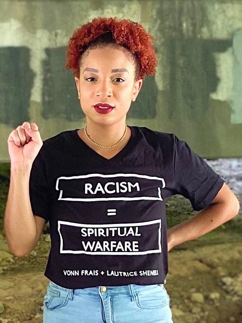 Spiritual Warfare T-shirt