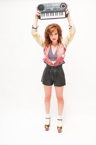 photographer: Brian Joseph model: Lindsay Olsen hmua: Brigette Marino
