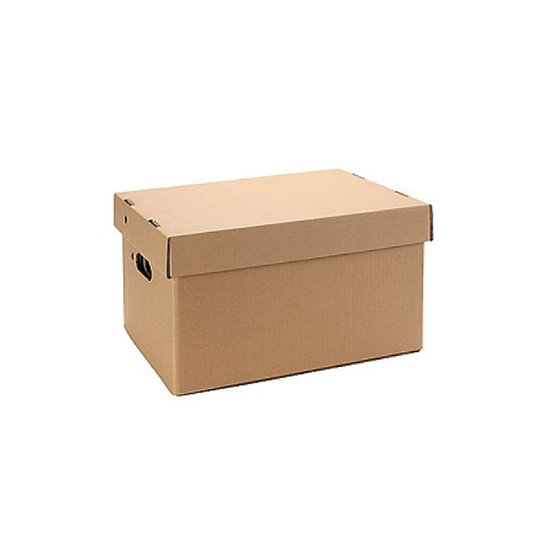 Caja tipo Storbox (400x300x260)