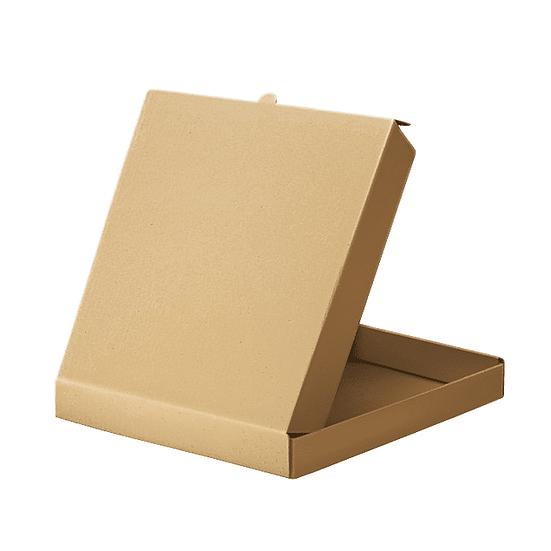 Caja Pizza 380x380x45