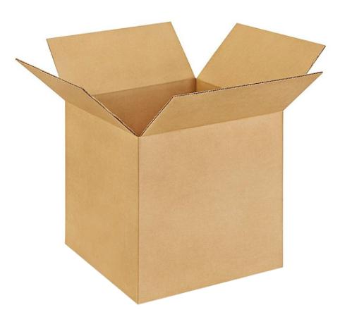 Caja 370x270x340