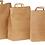 Thumbnail: Bolsas Papel con Manilla S (100 unidades)