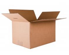 Caja 400x300x400