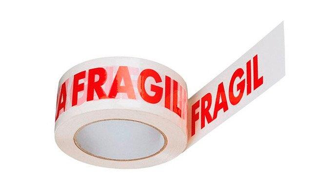 Cinta Frágil