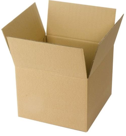 Caja 300x300x300
