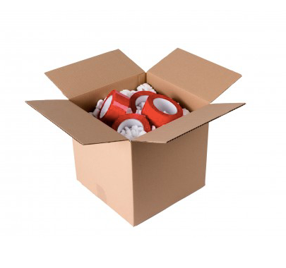 Caja 250x250x250