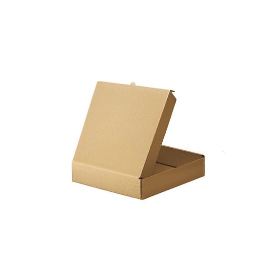 Caja Pizza 240x240x45 Blanca