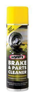 Wynn's Brake Parts cleaner