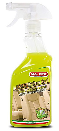 MAFRA Leather Care