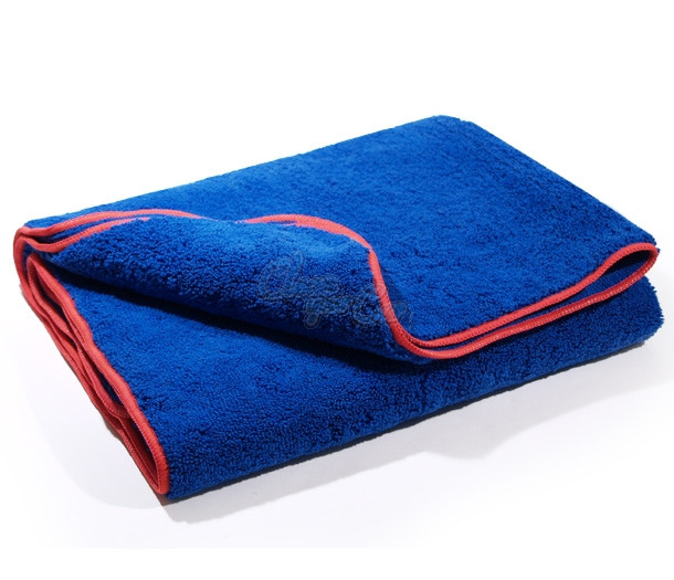 Microfibre de séchage