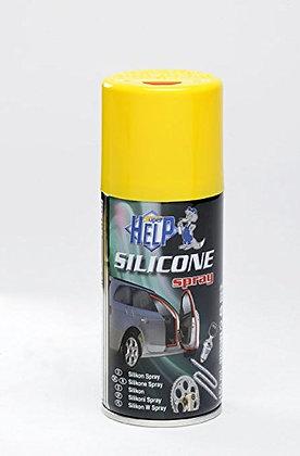 Superhelp Cockpit Silicone Spray Antistatic + Air freshner Strawberry