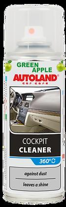 Nettoyant intérieur - Autoland Cockpit cleaner