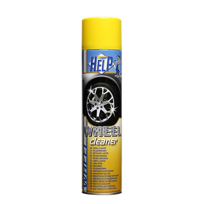 Superhelp Wheel Cleaner