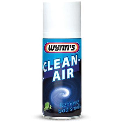 Wynn's Clean Air