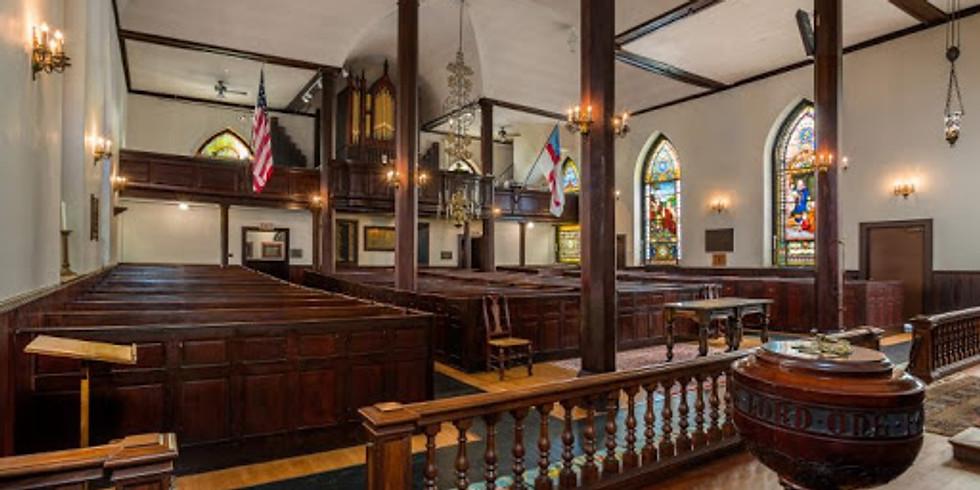 Marblehead, MA | St. Michael's Episcopal Church