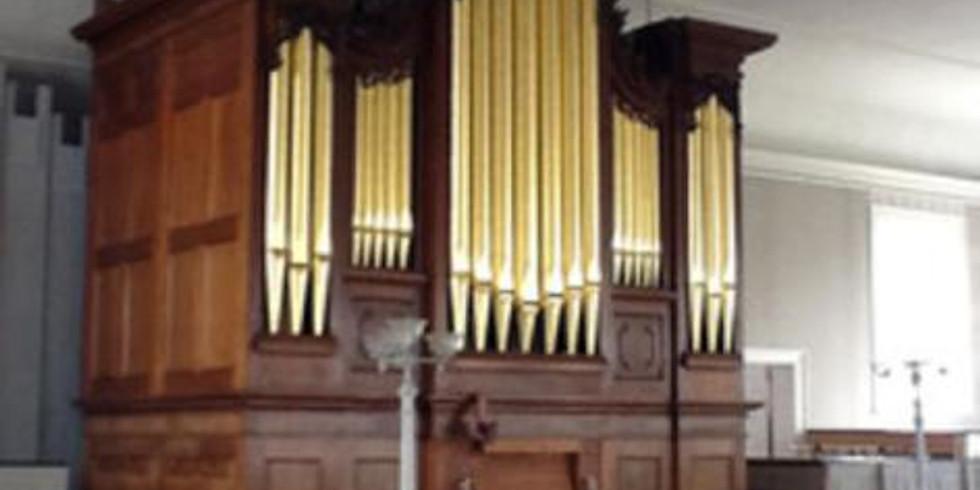 Newburyport, MA | First Religious Society of Newburyport