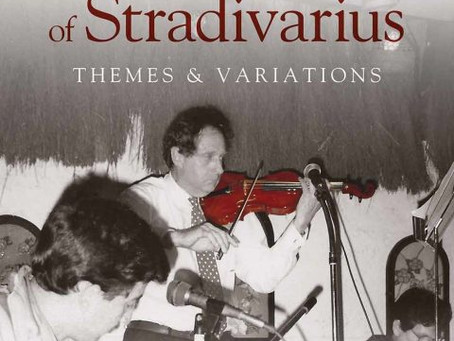 Stradivari plays it like a diplomat