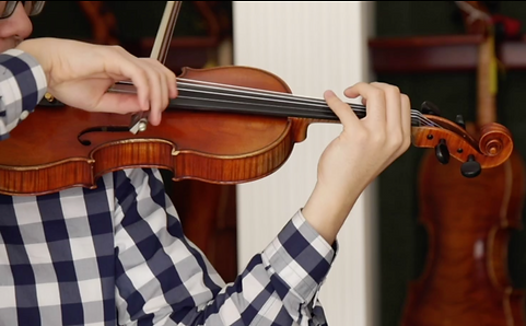 5 tips to improve your daily violin prac