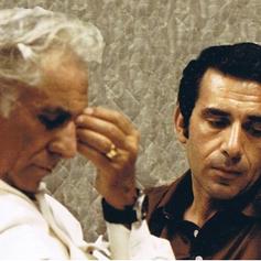 Rodney Friend with Leonard Bernstein.png