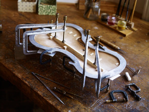 The Craft : Peerless Mastery of Antonio Stradivari