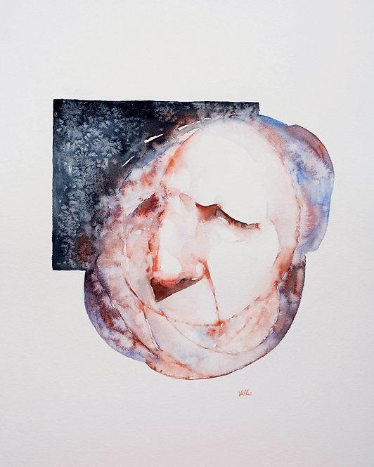 Composition#16 - Valerio Villani - FMB Art Gallery