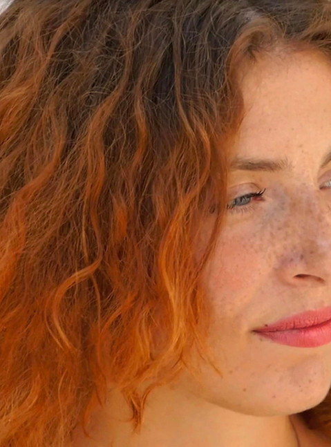 Cristina Mangini, an interview