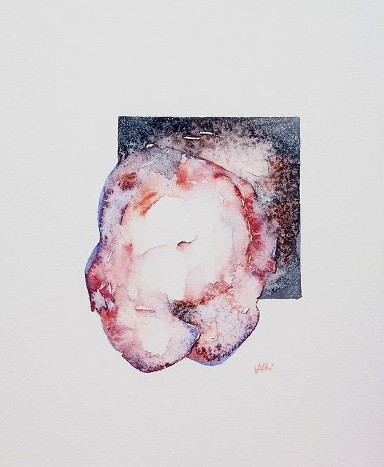 Composition#14 - Valerio Villani - FMB Art Gallery