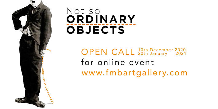 Not So Ordinary Objects - Open Call.jpg