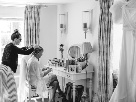 Top questions brides ask when looking for a wedding hair and makeup artist