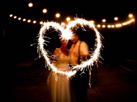 Boris' new COVID rules for weddings - the latest!
