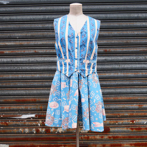 Vintage Dress– Cimarron - 90's -