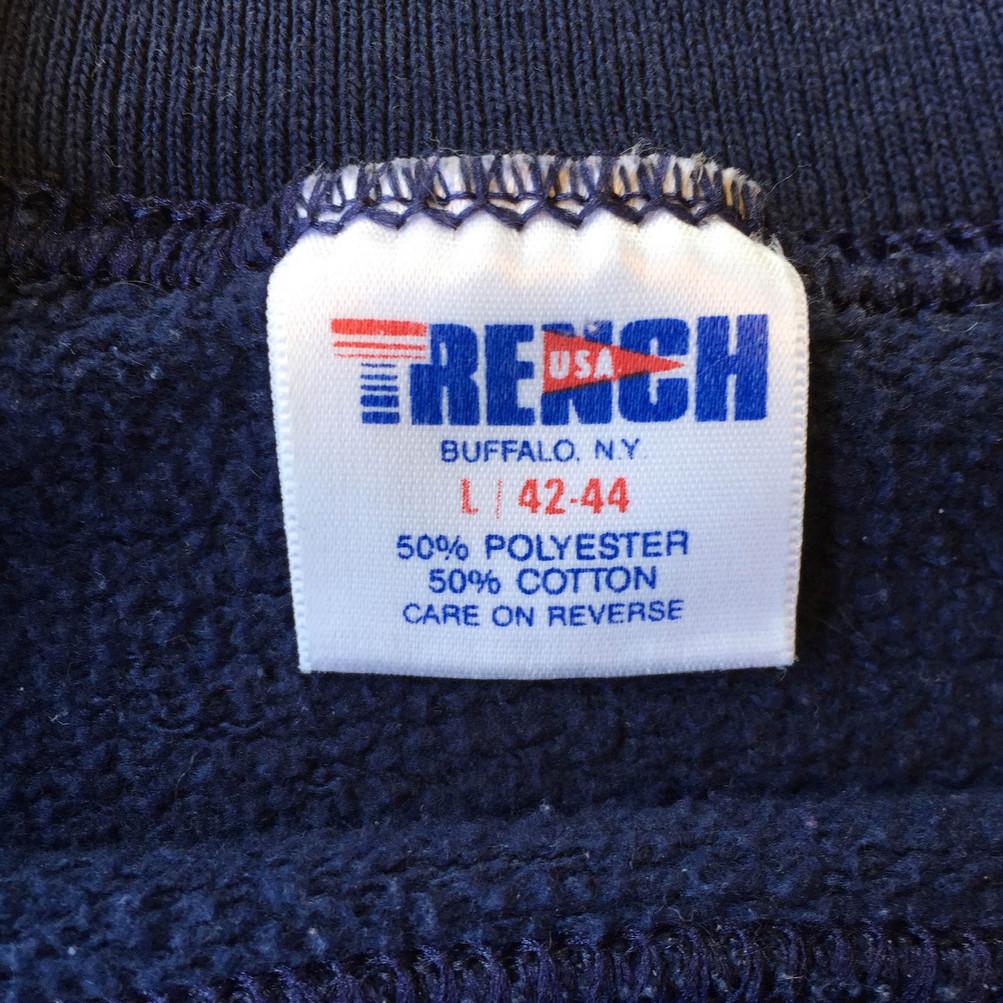 "Vintage Sweat Shirt ""Super Bowl 1991"""