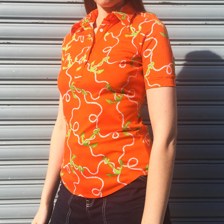 "Top ""80's - Orange"""