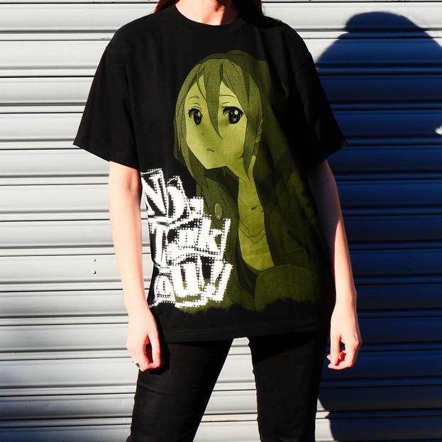 Vintage T-shirt - K-On