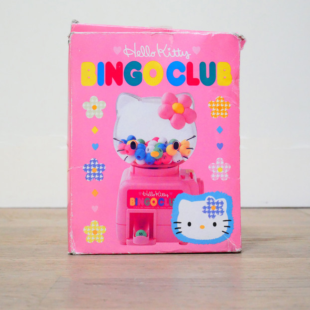 Hello Kitty - Bingo Club - 1997