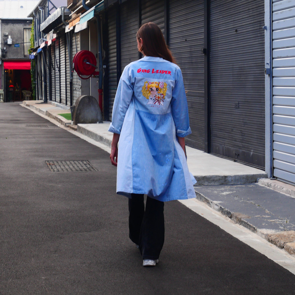 «Candy Candy» Jacket