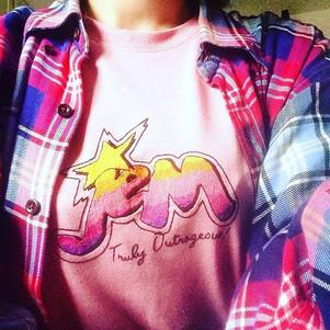 """""""Jem"""" Kawaii T-shirt"""