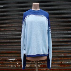 Vintage Sweater – 27th Street - 90's -