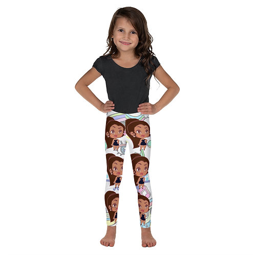 Retro Kid's Leggings