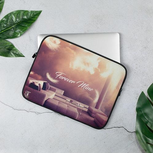 Forever Mine 13 inch Laptop Sleeve