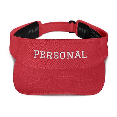Personal - Visor