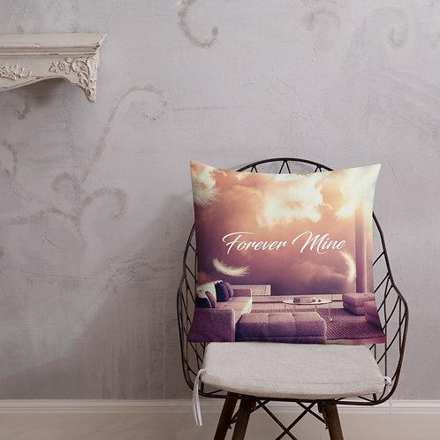 Forever Mine Pillow