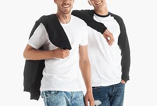 Men designer Sketch Clothing