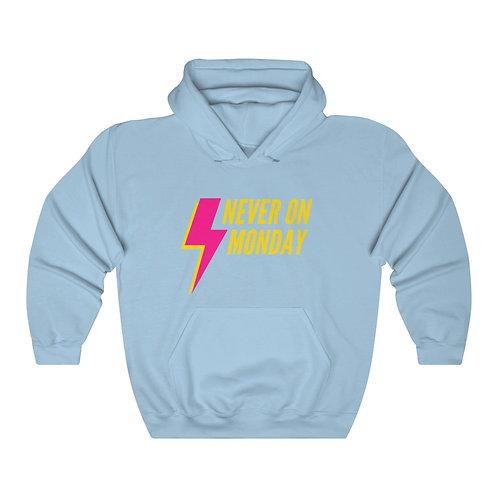 Unisex Heavy Blend™ Hooded Sweatshirt by SKETCH