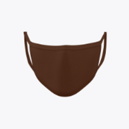 Face Mask from SKETCH Colour - Coffee Brown